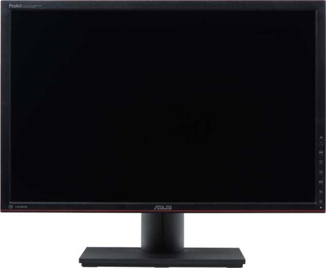 Asus PA249Q Bildschirm Test