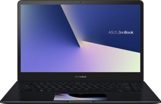 "Asus ZenBook Pro 15 UX580GD 15.6"" Intel Core i7-8750H 2.2GHz / 16GB RAM / 512GB SSD"