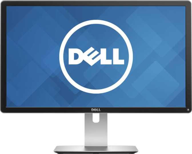 Dell P2415Q Test