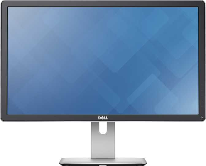 Dell UP2414Q Test