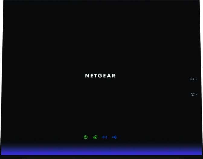Netgear R6250