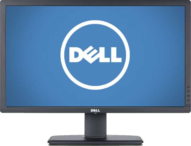Dell UltraSharp U2713HM Test
