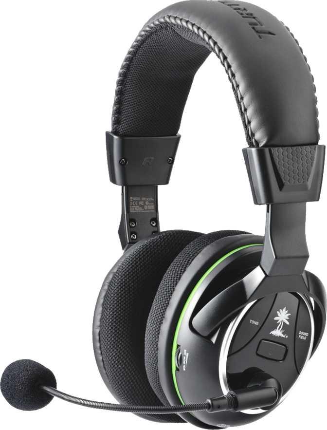 Turtle Beach Ear Force XP300