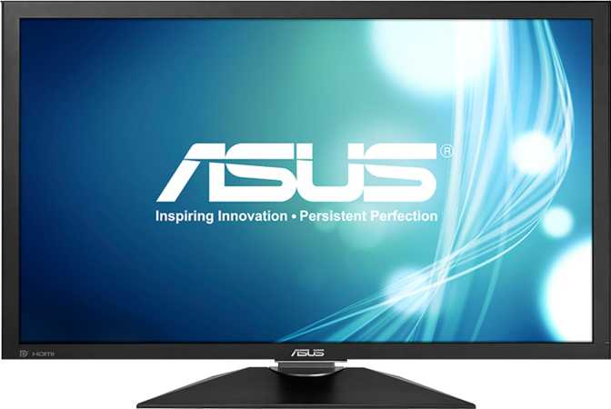 Asus PQ321Q Test